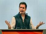 जब राहुल गांधी ने कहा, मुझे NCC के बारे में नहीं पता