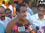 विशेष दर्जे से ज्यादा देने को तैयार, आंध्र प्रदेश पर रुख साफ करने के लिए लाएंगे प्रस्ताव: राम माधव