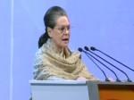 सोनिया गांधी का पीएम मोदी पर वार, कांग्रेस ना झुकी है, ना झुकेगी