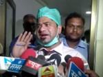 गोरखपुर: मासूमों की मौत के आरोपी डॉक्टरों की जान को खतरा, पत्नी ने जाहिर की आशंका