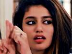 VIDEO: मेकअप रूम में ये क्या कर रही हैं 'नेशनल क्रश' प्रिया प्रकाश? देखिए