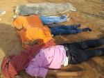 मिर्जापुर: पेड़ से टकराई कार के उड़े परखच्चे, तीन बच्चों समेत 5 की मौत