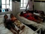 नोएडाः  फूड प्वॉइजनिंग से बिगड़ी बच्चों की तबियत, स्कूल के खिलाफ FIR दर्ज