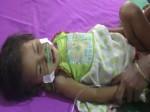 बरेली जिला अस्पताल के बच्चा वार्ड में लीक हुई ऑक्सीजन, गोरखपुर जैसा हादसा टला