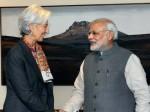 #KathuaCase: पीएम मोदी को IMF चीफ क्रिस्टीन लेगार्ड की सलाह, महिलाओं की सुरक्षा पर दें ध्यान