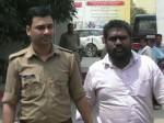 गोरखपुर: शोध छात्रा का वीडियो वायरल करना पड़ा महंगा, विभागाध्यक्ष का बेटा गिरफ्तार