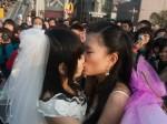 चीन में समलैंगिक संबंधों के वीडियो दिखाने पर बैन, वीबो पर 'I Am Gay' लिखकर हो रहा प्रदर्शन