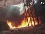 महाराष्ट्र: औरंगाबाद के अस्पताल में लगी आग, मरीजों को सुरक्षित बाहर निकाला गया