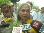 #BlackbuckPoachingCase: सलमान खान के जेल जाने पर क्या बोलीं सपा की जया बच्चन