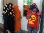 मेरठ: एंटी करप्शन इंस्पेक्टर के मसाज पार्लर में सेक्स रैकेट, तीन युवतियों सहित गिरफ्तार