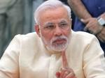 PM मोदी ने बीजेपी के सांसदों-विधायकों को दिया विकास का 'मंत्र'