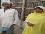 यूपी पुलिस ने बिहार जाकर गुमशुदा महिला को उसके परिजनों से मिलवाया