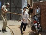 भारत बंद: मेरठ, गाजियाबाद और आगरा में स्कूल बंद, इंटरनेट सेवा पर लगी रोक