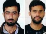 गोरखपुर से पकड़े गए दो आतंकियों को कोर्ट ने सुनाई 10-10 साल की सजा