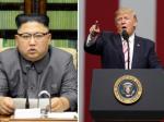 किम जोंग ने रोके सभी न्यूक्लियर टेस्ट, ट्रंप बोले- दुनिया के लिए Good News