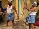 गेंहू की कटाई में व्यस्त है भाजपा से 2 बार के ये विधायक, खेती से चलता है खर्च