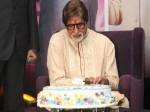 अमिताभ ने जन्मदिन में केक काटने पर पूछे सवाल, यूजर्स ने उनकी तस्वीर से ही कर दिया ट्रोल