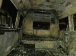 दिल्ली: मॉस्क्यूटो क्वाइल से तीन एंबुलेंस में लगी आग, दो की मौत