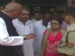 यूपी: सिद्धार्थनगर के जिला अस्पताल में सांसद के दौरे के दौरान इलाज नहीं मिलने से युवती की मौत
