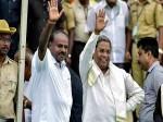 कर्नाटक में पोर्टफोलियो पर सहमति, JDS के खाते में वित्त तो कांग्रेस को गृह मंत्रालय!