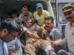 जम्मू: बंद नहीं हो रही है पाकिस्तान की तरफ से फायरिंग, कठुआ के हीरानगर सेक्टर में फायरिंग, एक की मौत