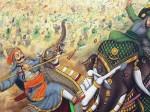 Battle of Haldighati: आज के ही दिन 'हल्दीघाटी' में लिखी गई थी वीरता की शौर्य गाथा