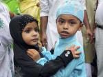 Eid Mubarak 2018: अपने चाहने वालों को भेजें ईद पर प्यार भरे संदेश