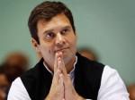 #HappyBirthdayRahulGandhi: 48 के हुए कांग्रेस अध्यक्ष, पीएम ने दी जन्मदिन की बधाई