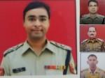 पाकिस्तान ने किया सीजफायर उल्लंघन, असिस्टेंट कमांडेंट सहित BSF के 4 जवान शहीद