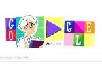 डॉक्टर वर्जीनिया ऐपगार को Google ने  Doodle के जरिए किया सलाम