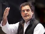 मंत्रालय की आस में 20 से ज्यादा कर्नाटक कांग्रेस नेताओं का दिल्ली में डेरा, राहुल गांधी लेंगे फैसला