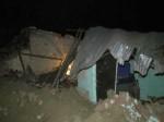 UP: घर में घुसा तेज रफ्तार डंपर, एक परिवार के 6 लोगों की मौत