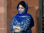 जम्मू-कश्मीर: गठबंधन टूटने के बाद पहली बार बोलीं महबूबा, कहा-आपत्ति थी तो 3 साल  क्यों चुप रहे?