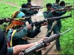 झारखंड में बड़ा नक्सली हमला, पुलिस के 6 जवान शहीद, 4 घायल