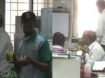 VIDEO: जिन डॉक्टरों की लापरवाही से हुई थी मौत, वो आईसीयू में जश्न मनाते दिखे