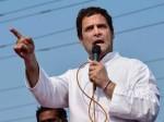 बीजेपी का आरोप, अटल बिहारी वाजपेयी की बीमारी पर राजनीति कर रहे हैं राहुल गांधी