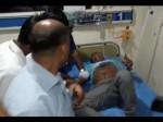 मेरठ में सीएमओ के ड्राइवर ने साथी डॉक्टर को मारी गोली