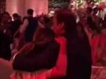 बेटे की सगाई में बेटी के लिए भावुक हुए नीता-मुकेश अंबानी, Viral Video