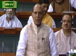 मॉब लिंचिंग पर संसद में राजनाथ का बयान, पहले भी होती रही हैं ऐसी घटनाएं