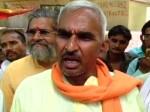 बीजेपी विधायक का विवादित बयान, ईश्वर ने दी है मुन्ना बजरंगी को मारने की प्रेरणा