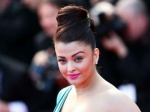 Aishwarya Rai Bachchan at the Cannes Film Festival 2013