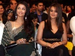 Aishwarya and I always go to Cannes says Preity Zinta