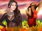 Kamasutra Girl Sherlyn Chopra shocks all in revealing dress