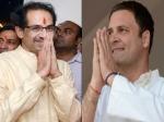 नतीजों से पहले शिवसेना ने की राहुल और प्रियंका गांधी की तारीफ, कही बड़ी बात