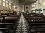 चर्च में आशीर्वाद लेने गईं नाबालिग लड़कियों से पादरी ने की गंदी हरकत, पॉस्को एक्ट के तहत मामला दर्ज