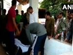 EVM सुरक्षा में तैनात सीआरपीएफ जवान की हार्टअटैक से मौत