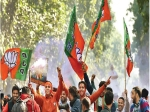 चुनाव आयोग ने जारी किया पहली सीट का परिणाम, BJP के खाते में हावेरी सीट