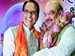 EXIT POLL: MP-छत्तीसगढ़ में BJP का क्लीन स्वीप, कांग्रेस पूरी तरह साफ