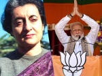 #LokSabhaElectionResults2019: 48 साल पहले जो इंदिरा ने किया वो ही कमाल आज मोदी ने किया