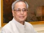 EVM सुरक्षा पर प्रणब मुखर्जी ने जताई चिंता, कहा- विश्वसनीयता सुनिश्चित करे चुनाव आयोग